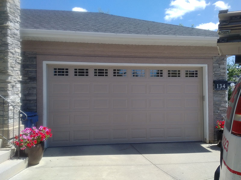 ... Garage Door Repair Calgary AB